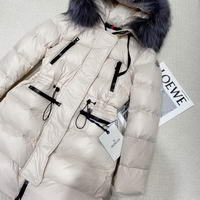 Women Moncler Down Jackets025