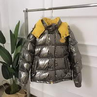 Women Moncler Down Jackets037