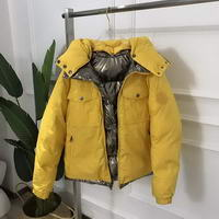 Women Moncler Down Jackets038