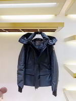 Women Moncler Down Jackets040