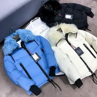 Women Moncler Down Jackets047