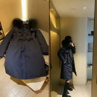 Women Prada Down Jackets005