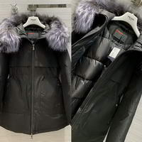 Women Prada Down Jackets007