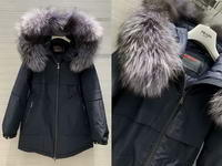 Women Prada Down Jackets008