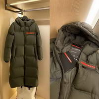 Women Prada Down Jackets012