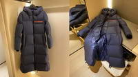 Women Prada Down Jackets014
