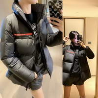 Women Prada Down Jackets020