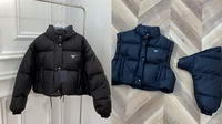 Women Prada Down Jackets026