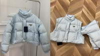 Women Prada Down Jackets027